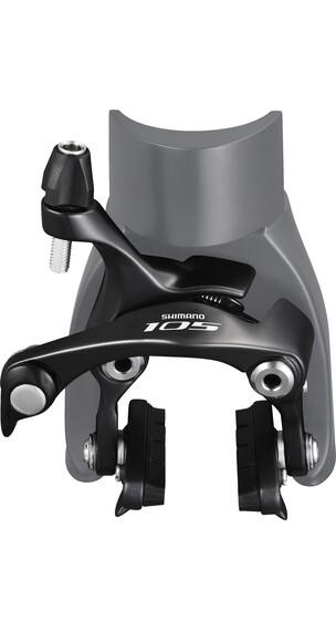 Shimano 105 BR-5810 Velg remklauwen voorwiel zwart